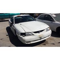 Mustang 94-97 3.8 Auto Partes Repuestos Refacciones Yonkeado