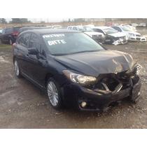 Subaru Impreza, Vendo Por Partes