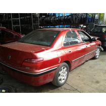 Deshueso Peugeot 406 Modelo 2003!!!!!
