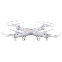 Quadrotor Drone Control De Radio Con 6 Ejes Giroscopio Y Led
