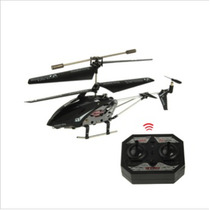 Helicóptero C Luz, Giroscopio E Infravermelho