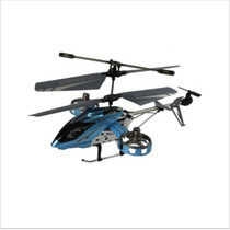 4ch Mini R / C Helicóptero, Gyro (f103)