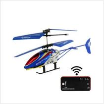 Helicóptero C Controle Remoto Infravermelho