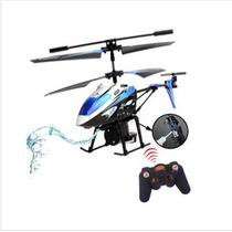 Helicóptero Gyro Spray De Agua C Ir