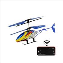Helicóptero Controle Remoto Infravermelho