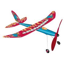 Plano - Gunther Red & Blue Thunderbird Alto Rendimiento