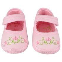 Disney Baby Zapatos Para Beba 0 A 3 Meses