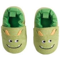 Carter´s Zapatos Para Bebé12 A 18 Meses Modelo Monster