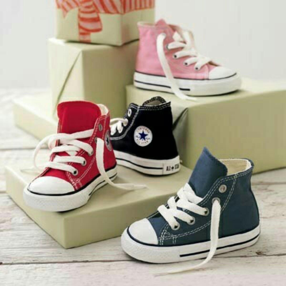 a77d862cb00 ... buy zapatillas converse de bebes 15496 bfd46 ...