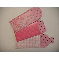 Moldes Para Sobres Personalizados Para Baby Shower Bautizo