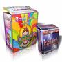Mega Kit Imprimible 100% Editable Bautizo Virgencitas J Luis