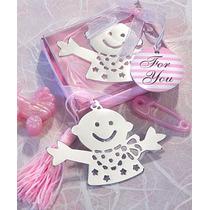 Recuerdos Para Baby Shower - Separadores De Bebés Niña Niño