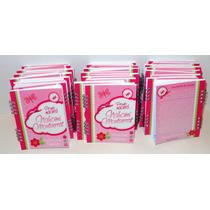 Libretas, Cuadernos 11*14 Cm Personalizados