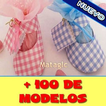 Kit Imprimible Recuerdo Zapatitos Baby Shower Recuerdos Bebe