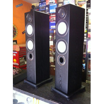 Bafle Monitor Audio Silver Rx6 Nuevos Espectaculares Hi-fi