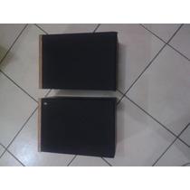 Bafles Acoustic Research Modelo. Tsw 100