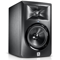 Jbl Lsr-305 Monitor Estudio Biamplificado Precision En Audio