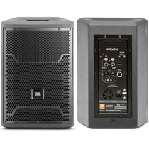 Jbl Bocina Amplificada 1500w 10 Two-way, Prx710