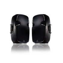 Duo Bafles 12 Usb Sd Karaoke 6000w Reales Gratis Cab E Xaris