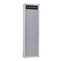 Columna Sonora Radson De 20 Watts Con Transformador De 70 V