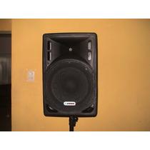 Bafle Amplificado Steren 15 Baf-1595