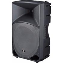 Bafle Amplificado Mackie Thump 12 1000 W Nuevo