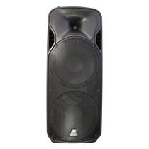 Bafle Altavoz Bocina Amplificado 15 Bluetooth Usb Dj Alien