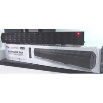 Nakamichi Nk1b Barra Sonido Con Bluetooth 90 Watts