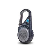 Ion Audio Clipster Bluetooth Activa Clip-on Altavoz Al Aire