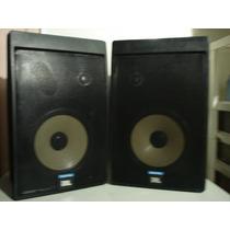 Jbl Control 5 Plus Monitor Behringe Sony Bose Alesis Fender