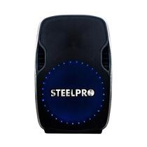 Steelpro Bafle Activo 15 Pulgadas, 2 Vías, Envío Gratis!!!