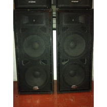 Sistema De Audio B 52 Mx1515 Y B52-vl3