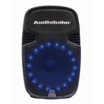 Bafle Pasivo Audiobahn 15 Pulgadas 3500wtts Con Leds!
