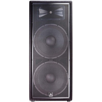 Jbl Bocina Pasiva Dual 15 Two-way Front Of House, Jrx225