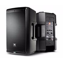 Jbl Eon610 Bafle Activo 500 Watts 10 Bluetooth Winners