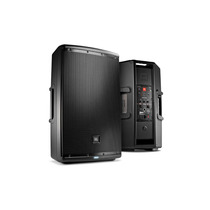 Bafle Activo Jbl Eon615 Bluetooth 500w Rms Meses S/interes!