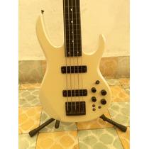 Bajo Carvin Lb75 1990 (no Fender Gibson) Estéreo Doble Plug