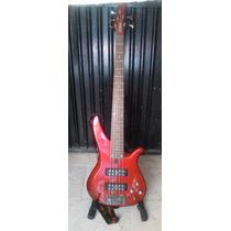 Bajo Yamaha, 5 Cuerdas, Mod. Rbx375,