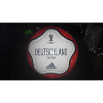Balon Adidas 100% Original Seleccion De Alemania #5 Capitano