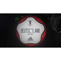 Balon Adidas 100% Original Seleccion De Alemania #5 Capitano