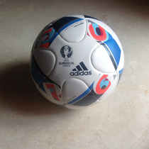 Balón Adidas Uefa Euro Francia 2016