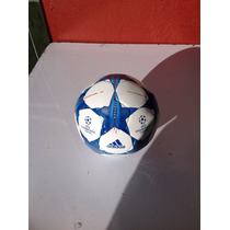Mini Balón Adidas Champions League Azul No. 2