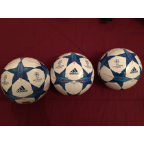 Balón Mini Champions League 2015-2016