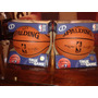 Balones Basketball Spalding Nba Gameball Series/outdoor No.7