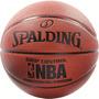 Balon De Basketball Spalding Nba Grip Control Indoor/outdoor
