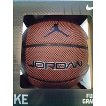 Balon Jordan Baskeball Coleccion Legacy