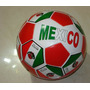 Balon Futbol Soccer # 5 Tri Mexico Mundial Al Mejor Precio
