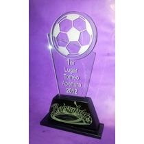 Balon Trofeo / Reconocimiento