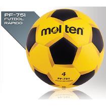 Balón Futbol Rapido Pf751 Molten Op4