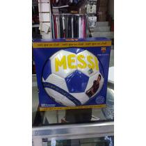 Balones Originales Del Barcelona Neymar Y Messi